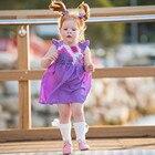 Toddler Kids Baby Gi...