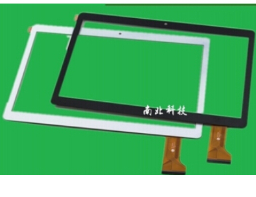 White/Black For 9.6 Lenovo I960 Tablet MGLCTP-90894 touch Screen Digitizer Touch Panel Glass Replacement Free Shipping new black 10 1 t100 tablet mglctp 157 dlw ctp 037 touch screen digitizer glass touch panel sensor replacement free shipping