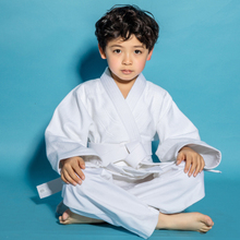Kid's Classic Judo Uniform