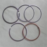 64MM PISTON RING SET FITS HONDA GCV160 4 STROKE FOR CYLINDER KOBLEN RINGS RELACEMENT PARTS