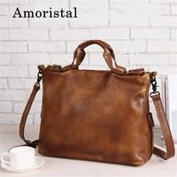Для Мужчин's Сумки натуральная кожа сумка Бизнес Для мужчин сумки Винтаж Crossbody сумки мягкая сумка плеча Для мужчин сумка b231