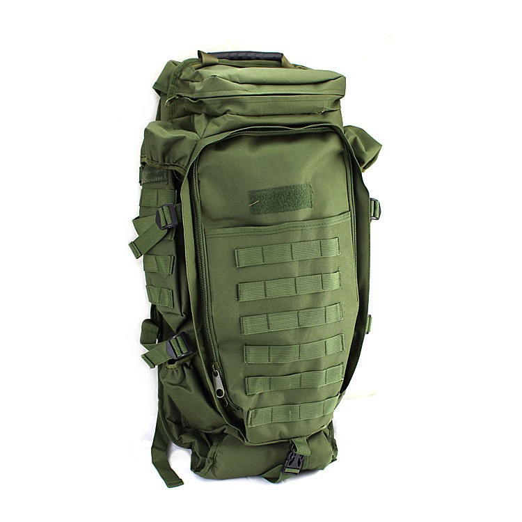 Military USMC Army Tactical Molle Hiking Hunting Camping Rifle Backpack Bag Hot Mochilas Climbing Bags