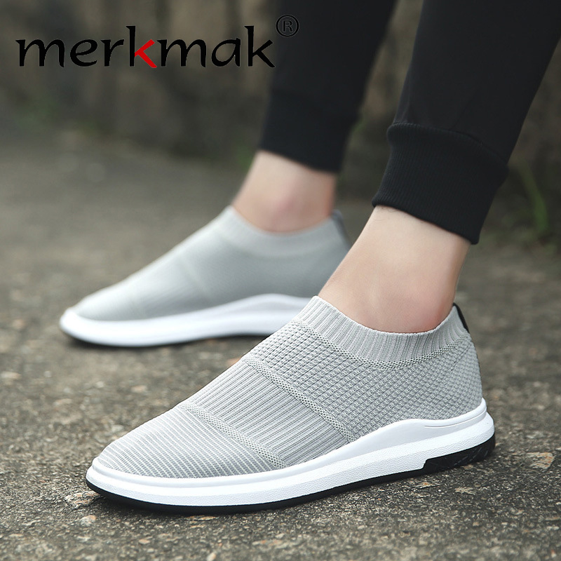 2019 Casual font b Shoes b font font b Men s b font Spring Autumn Sneakers