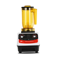 220V Full Automatic Household Electric Juicer Multifunctional Smoothie Juice Maker Machine Tea Extractor Machine For Shop