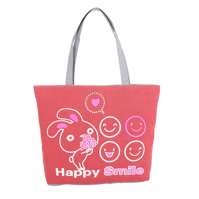 42de2511e539 Новая мода пчелы холсте Цветы Для женщин сумки Сумка Для женщин Курьерские  сумки