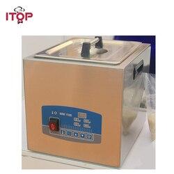 ITOP Sous Vide zanurzenie kuchenka Auccrate Pod z stoper cyfrowy i kontroli temperatury w Roboty kuchenne od AGD na