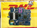 Nueva placa base para sony vgn-fz mbx-165 ms91 rev 1.0 1p-0076500-8010 actualización gráfica placa madre probada