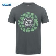 """I Love Craft Beer"" men's t-shirt"