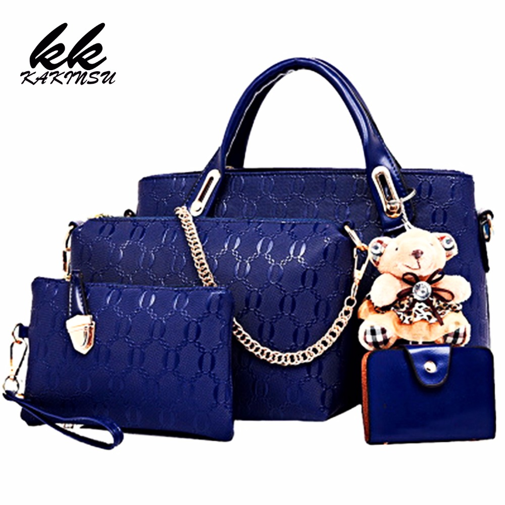 Creative 2017 Handbags Fashion - HandBags 2018