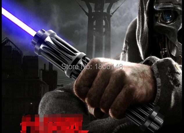 mais poderoso militar 100w 1000000m azul laser 01