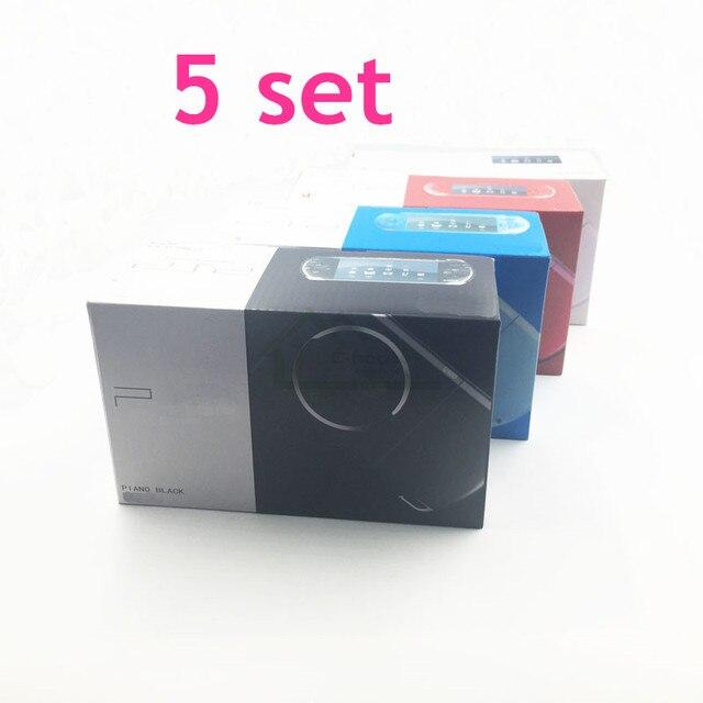 5 set new packing box packing carton with manual and insert for psp rh aliexpress com Desenhos Animados Em Portugues Brasil Em Portugues