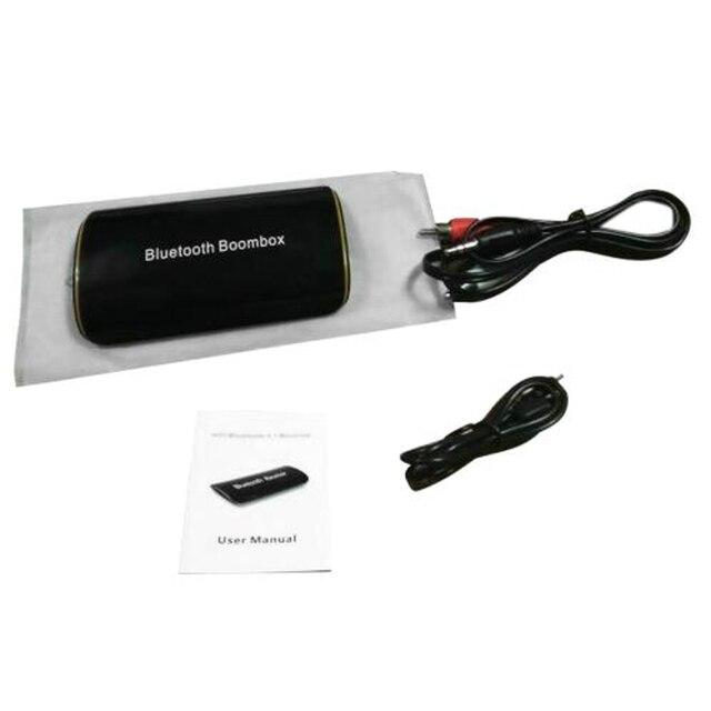 Купить bluetooth беспроводной динамик bluetooth приемник аудио музыкальная картинки цена