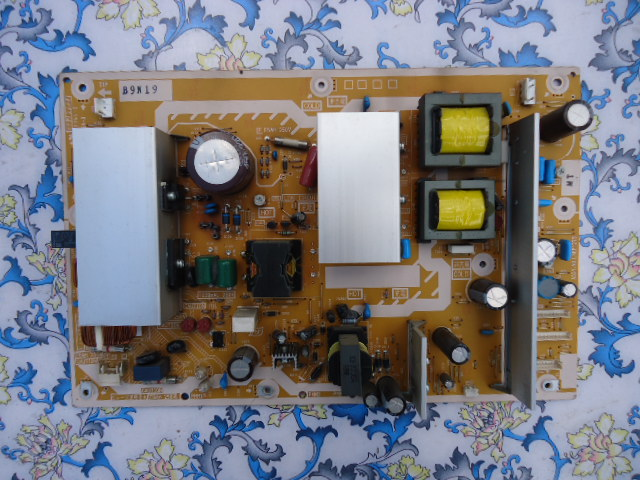 TH-P42X10C power panel LSJB1279-21 ASSY.N0.LSEP1279 is used th p42u20c th p42s25c power panel lsjb1287 12 is used