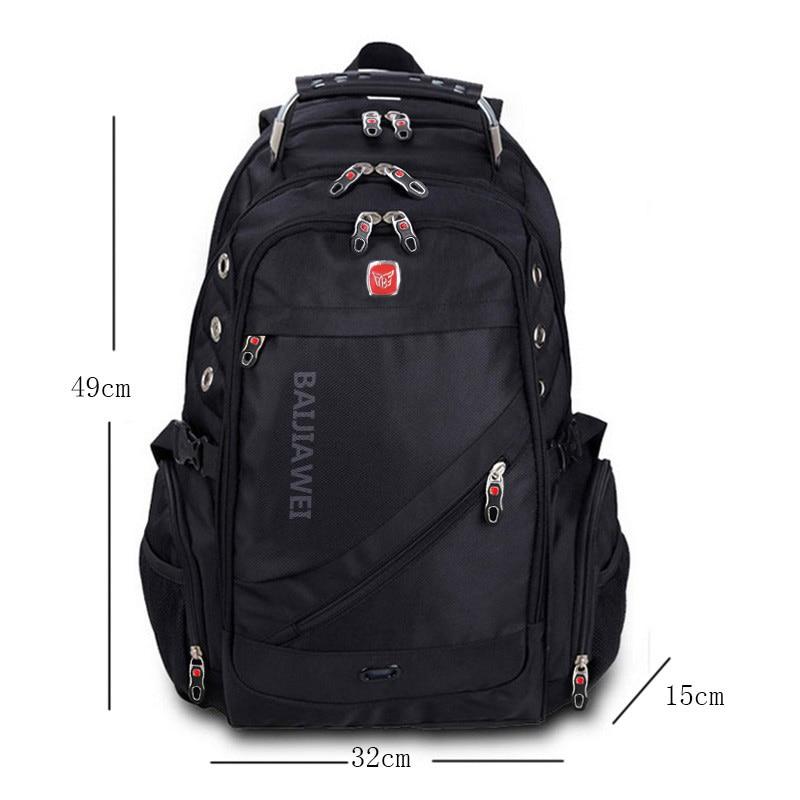 mochilas mochilas bolsapack homens malas Técnica : Gravando