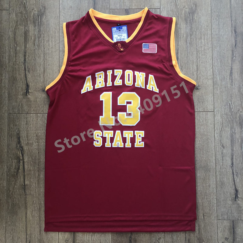 new product 244cd 209f8 james harden retro jersey