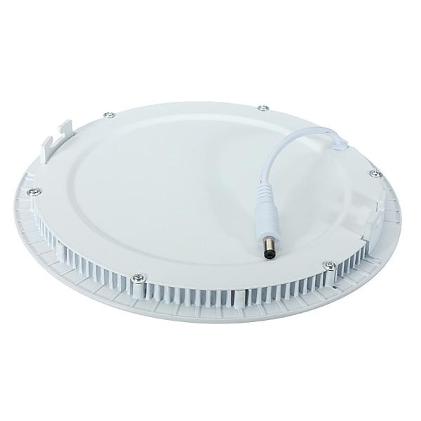 Cheap slim square panel light
