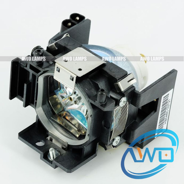ФОТО LMP-C161 Compatible lamp with housing for SONY VPL-CX70/CX71/CX75/CX76