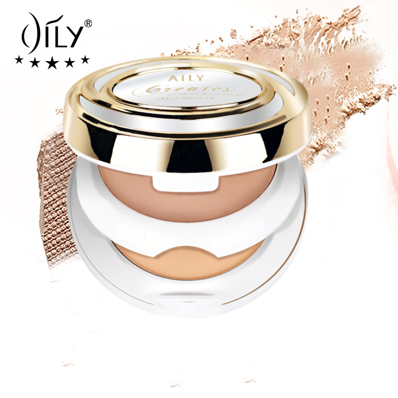 AILY cushion BB Cream isolation bb nude Concealer , oil control moisturizing liquid foundation cc cream for female image