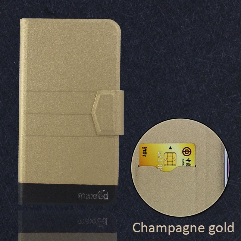 2016 Super! Fundas de teléfono Prestigio Grace X7, 5 colores - Accesorios y repuestos para celulares - foto 2