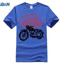 GILDAN Jawa Z - Classic Czec Motorbike Mens T Shirt