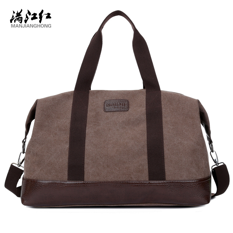 Mens Leather Carry Bag Promotion-Shop for Promotional Mens Leather ...