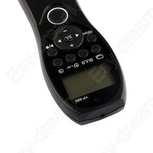 Image 3 - Temporizador Controle Remoto cabo de Obturação Cabo Para Sony A68 A58 A7 NEX3N A3000 A5100 A6000 A6300 HX400 RX10 RX100II RX100iii