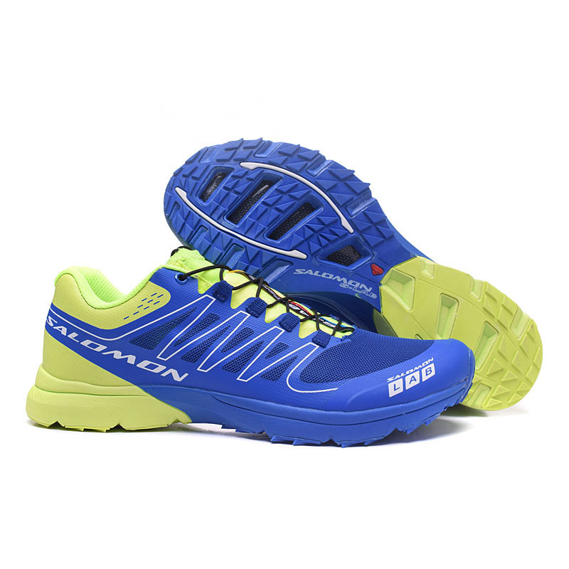 quality design 12c12 72b12 New Salomon S LAB SENSE M Men s Shoes Outdoor Jogging Sneakers Lace Up  Athletic Shoes Fencing Shoes Men s Shoes size 40 46-in Running Shoes from  Sports ...