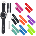 1PC Adjustable Watchband For Garmin fenix3 strap Universal D2 / Fenix / Fenix2 / Fenix3 / Fenix3 HR With Utility Knife FW1S