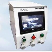Дыхание vavle воздуха герметичности дыхания Клапан детектор утечки газа Air выключатель инструмент тестирования
