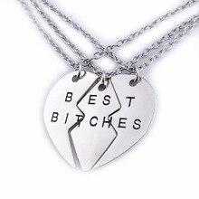 Best Bitches łańcuszek