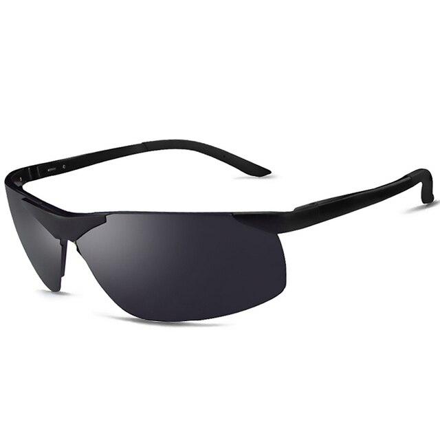 180f6c48b جولي بولارويد النظارات الشمسية الرجال الاستقطاب القيادة نظارات شمسية نظارات  رجالي العلامة التجارية مصمم الأزياء Oculos