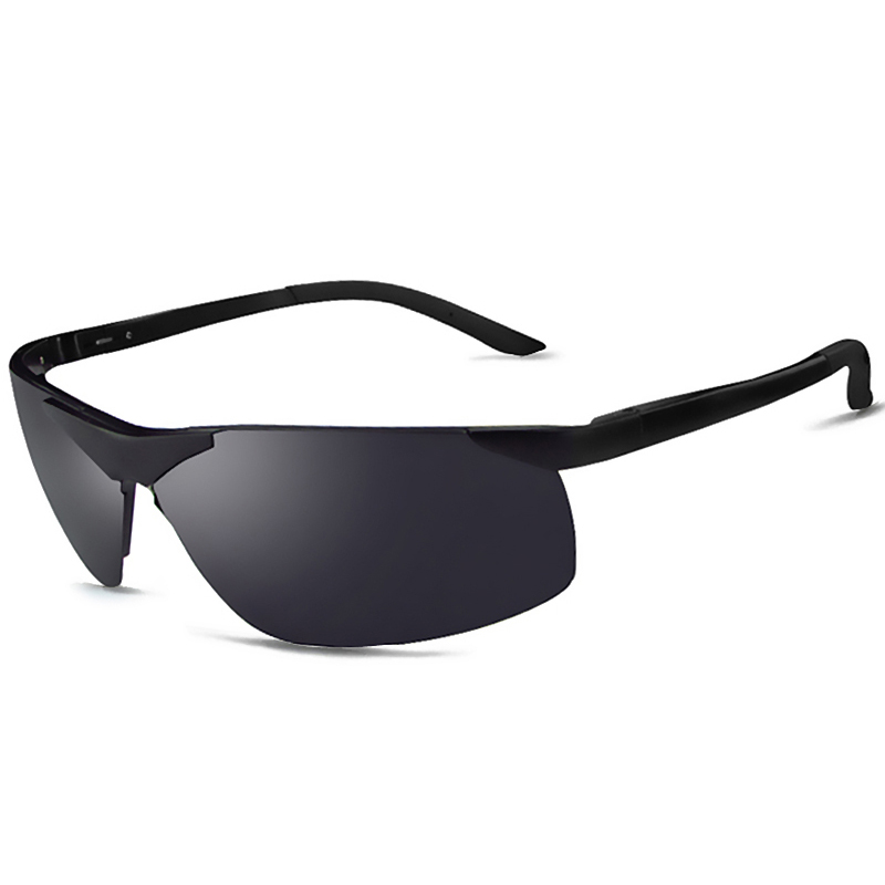 d960379abd3f JULI Polaroid Sunglasses Men Polarized Driving Sun Glasses Mens Sunglasses  Brand Designer Fashion Oculos Male Sunglasses 888C