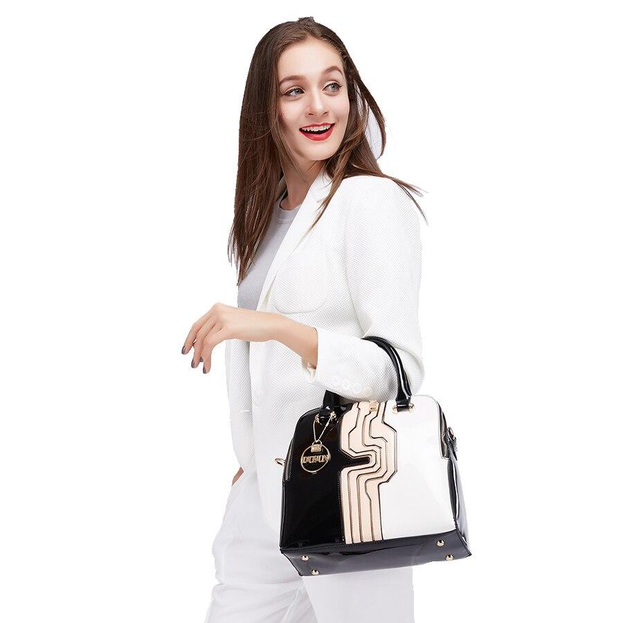 DUSUN Famous Brand Messenger Bag Women Handbag Luxury Women Bag Casual Shoulder Bag High Quality Vintage Handbags Bolsa Feminina