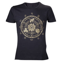 Здесь можно купить    Gildan Awesome The Legend Of Zelda Currents, Echoes, Age Symbols (New) Short Sleeve Men Zomer Crew Neck T Shirts Men