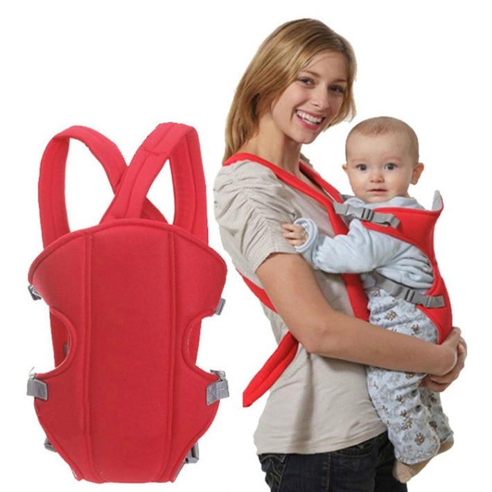 Promotion Breathable Newborn Comfort Baby Carrier Adjustable Sling