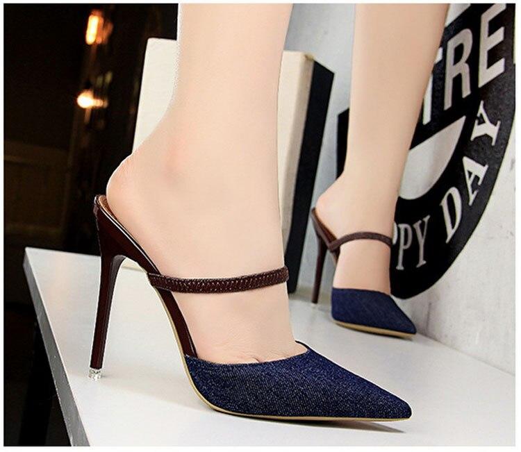 women slippers Z456-6