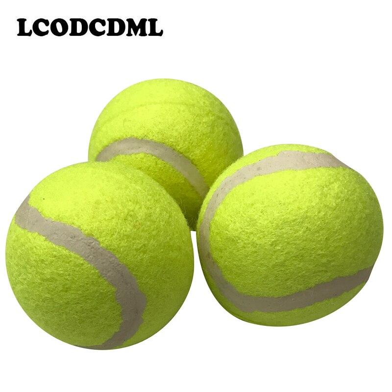 Sport Tennis Balls(also Dog Toys) Beginner Special Training