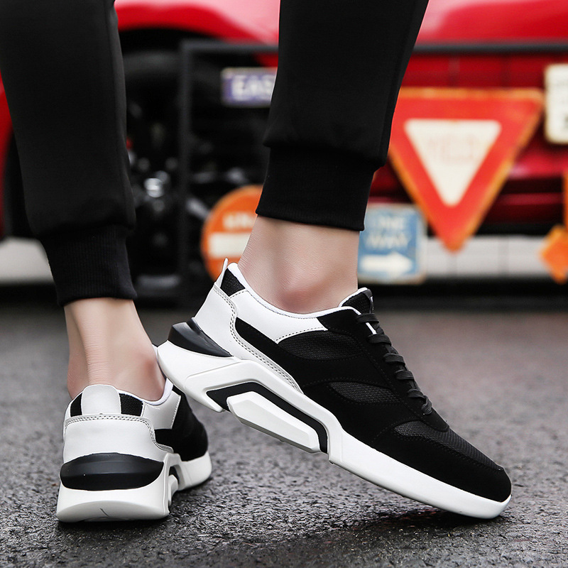 Fashion Casual Shoes Men Canvas Shoes Tenis Masculino Chunky Sneakers Ulzzang Dad Shoes Comfortable Male Shoes Zapatillas HombreFashion Casual Shoes Men Canvas Shoes Tenis Masculino Chunky Sneakers Ulzzang Dad Shoes Comfortable Male Shoes Zapatillas Hombre