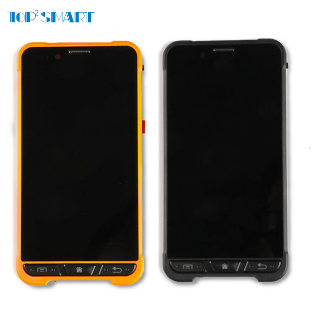 100% Original Quality For Ulefone Armor LCD Display Touch Screen Digitizer Assembly Repair Parts For ulefone Armor Android phone