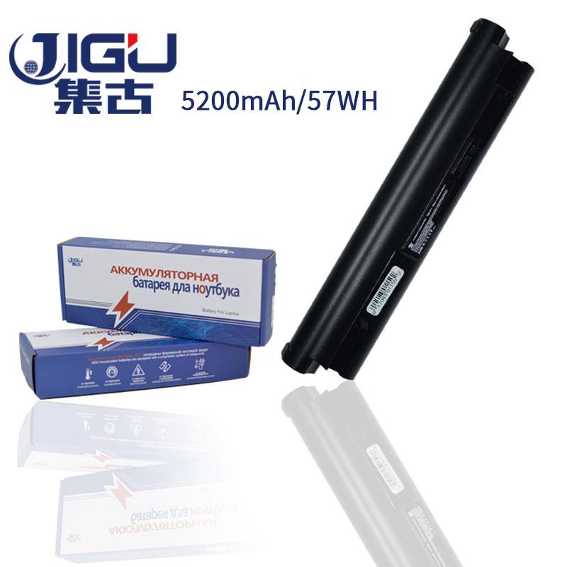 JIGU 5200mAH 6Cells Laptop Battery For Lenovo IdeaPad S10-2 S10-2c S10-3 S10-3c 55Y2098 57Y6273 L09C3B11 L09C6Y11 L09M3B11