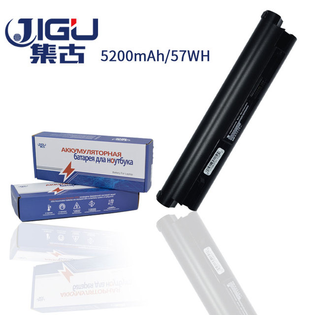 JIGU 6 خلايا بطارية كمبيوتر محمول لينوفو IdeaPad S10 2 S10 2c S10 3c 55Y2098 57Y6273 L09C3B11 L09C6Y11 L09M3B11