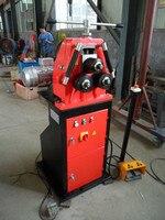 RBM 10E электрические трубки и раздел Бар Круглый гибочный станок Инструменты