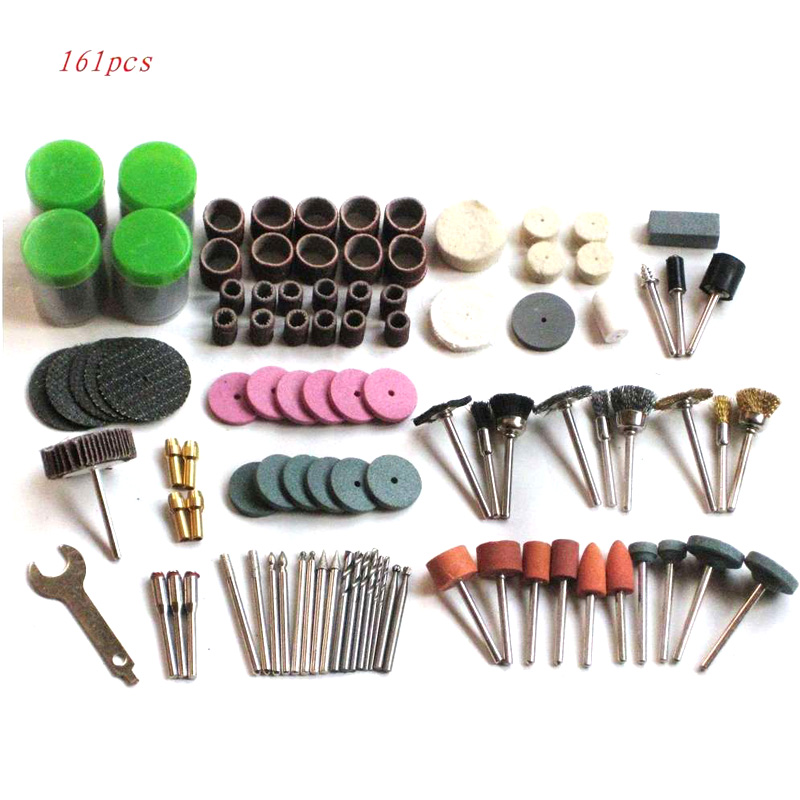 161 electric grinding mill machine accessories jade carving hanging Set Accessories / engraving polishing cutting