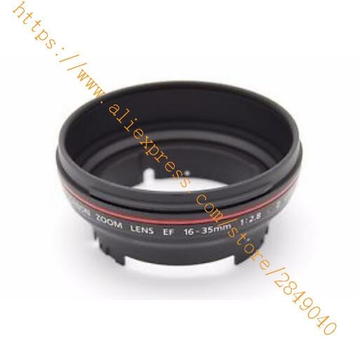 100% NEW original Front Lens Barrel Ring For CANON EF 16-35 mm 16-35mm 1:2.8 L II USM Repair Part 100% new original front lens barrel ring for canon ef 16 35 mm 16 35mm 1 2 8 l ii usm repair part