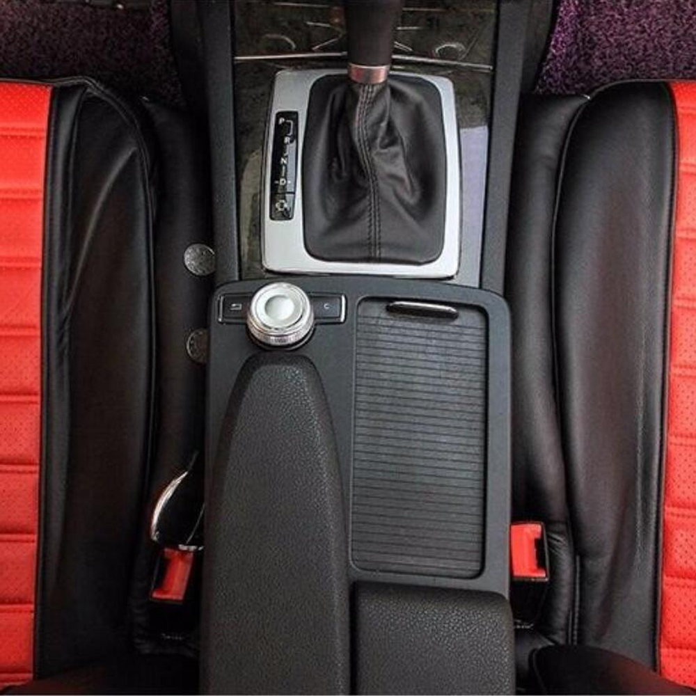 Image 4 - Universal 2PCS PU Leather Car Seat Gap Padding Plug for Volvo S40 S60 S80 S90 V40 V60 V70 V90 XC60 XC70 XC90-in Car Tax Disc Holders from Automobiles & Motorcycles