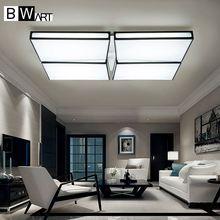 BWART Moderne LED Kronleuchter Beleuchtung Innen Restaurant Hohe Helligkeit Fr Schlafzimmer Kche Wohnzimmer