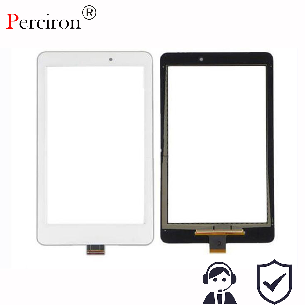 New 8'' inch For Acer Iconia One 8 B1-810 Touch Screen Digitizer Glass Lens Capacitive Handwritten Panel Free shipping window n12 touch capacitive touch screen handwritten screen