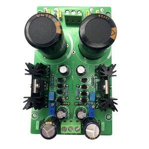 Image 5 - Nowy szybki zasilacz wyjście bardzo niski poziom hałasu liniowy Regulator rdzeń mocy dla wzmacniacza hifi CD DAC T0158