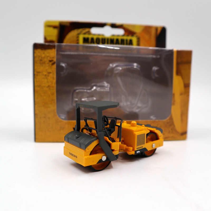 Maquinaria Para veículos de Engenharia de Construccion 1/87 VOLVO DD90HF Modelos Diecast Brinquedos Coleção de Carros