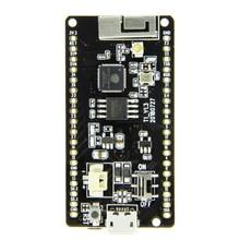 Lilygo®Módulo wifi ttgo t1 ESP 32 v1.3 rev1, placa sd e bluetooth